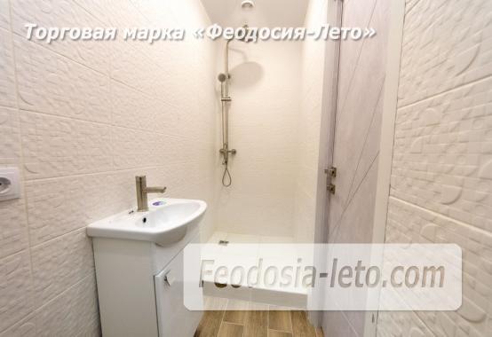 Квартира с видом на море на Черноморской набережной - фотография № 2