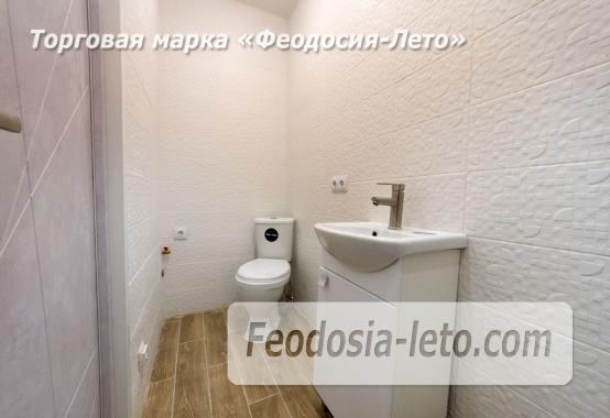 Квартира с видом на море на Черноморской набережной - фотография № 3