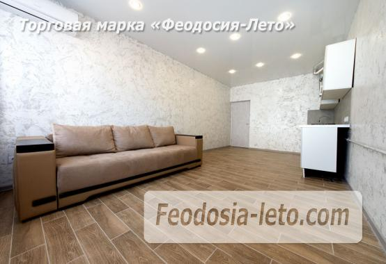 Квартира с видом на море на Черноморской набережной - фотография № 9