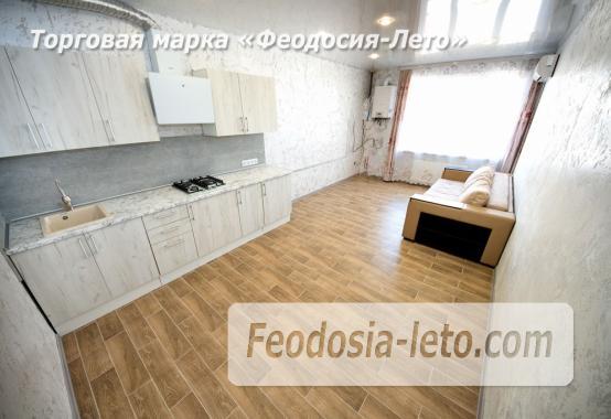 Квартира с видом на море на Черноморской набережной - фотография № 10