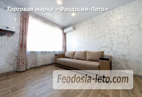 Квартира с видом на море на Черноморской набережной - фотография № 11