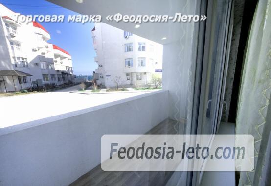 Квартира с видом на море на Черноморской набережной - фотография № 13