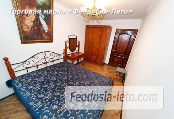 Квартира  в Феодосии на улице Чкалова, 96-А - фотография № 1
