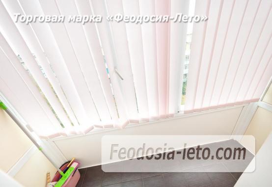 Квартира  в Феодосии на улице Чкалова, 96-А - фотография № 14