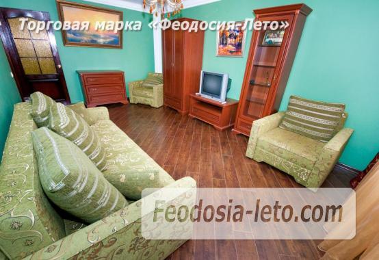 Квартира  в Феодосии на улице Чкалова, 96-А - фотография № 3
