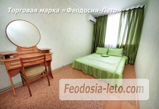 3 комнатная квартира в г. Феодосия, улица Чкалова - фотография № 1