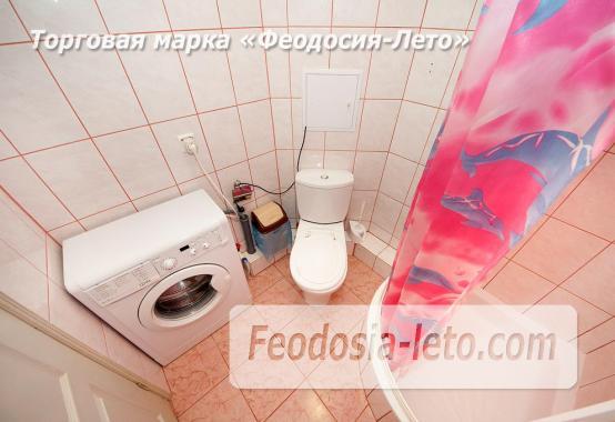 3 комнатная квартира в г. Феодосия, улица Чкалова - фотография № 15
