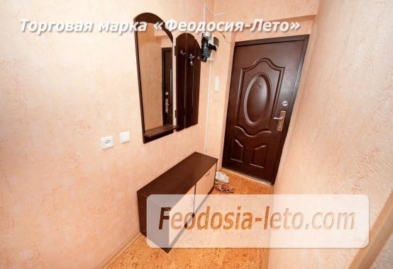 3 комнатная квартира в г. Феодосия, улица Чкалова - фотография № 8