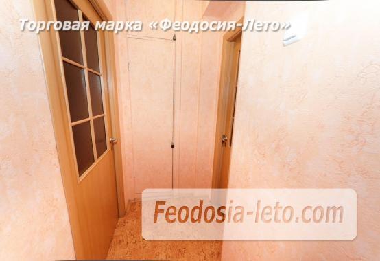 3 комнатная квартира в г. Феодосия, улица Чкалова - фотография № 10