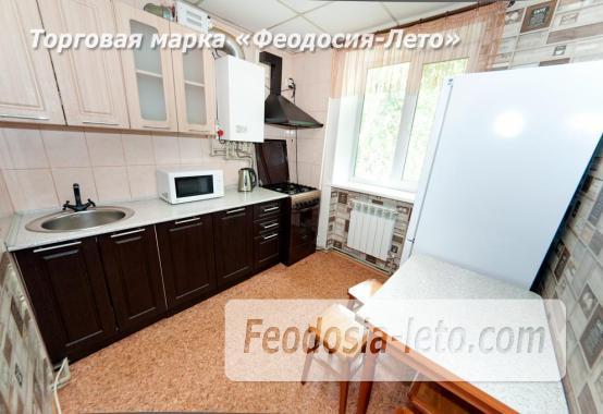 3 комнатная квартира в г. Феодосия, улица Чкалова - фотография № 11