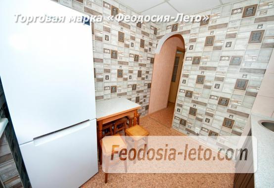 3 комнатная квартира в г. Феодосия, улица Чкалова - фотография № 12