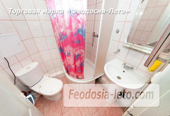 3 комнатная квартира в г. Феодосия, улица Чкалова - фотография № 14