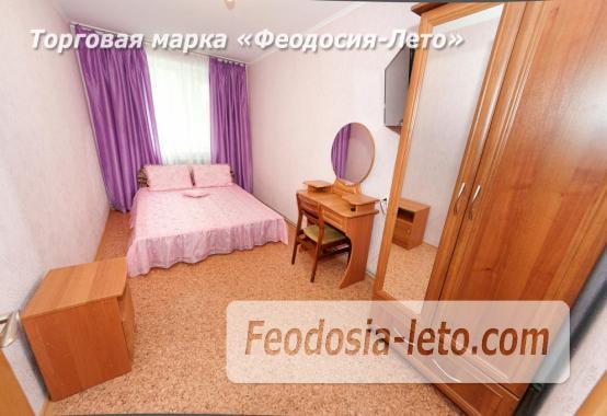 3 комнатная квартира в г. Феодосия, улица Чкалова - фотография № 2