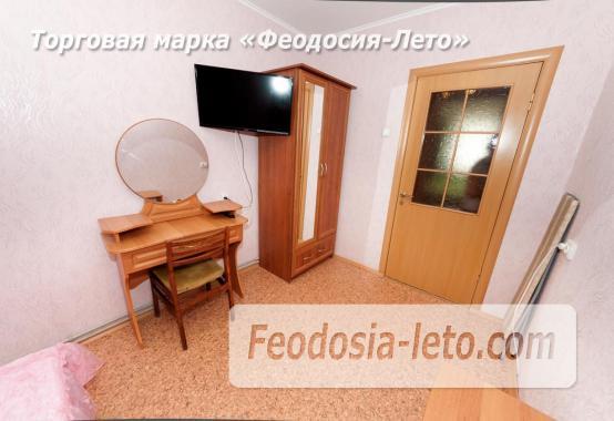 3 комнатная квартира в г. Феодосия, улица Чкалова - фотография № 3