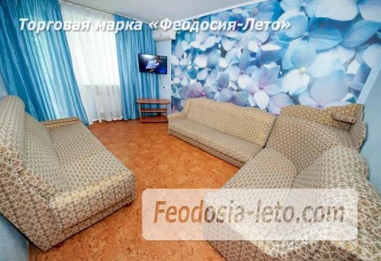 3 комнатная квартира в г. Феодосия, улица Чкалова - фотография № 4