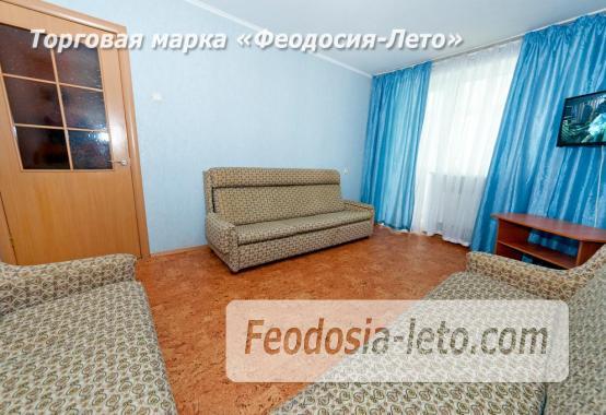 3 комнатная квартира в г. Феодосия, улица Чкалова - фотография № 5