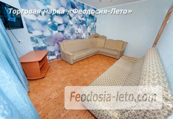 3 комнатная квартира в г. Феодосия, улица Чкалова - фотография № 6