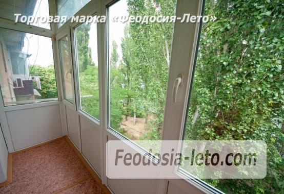 3 комнатная квартира в г. Феодосия, улица Чкалова - фотография № 7