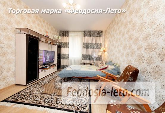 Квартира  в Феодосии на улице Украинская, 17 - фотография № 1