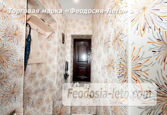 Квартира  в Феодосии на улице Украинская, 17 - фотография № 4