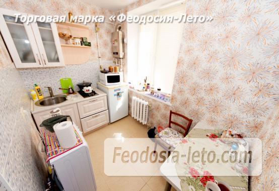 Квартира  в Феодосии на улице Украинская, 17 - фотография № 5