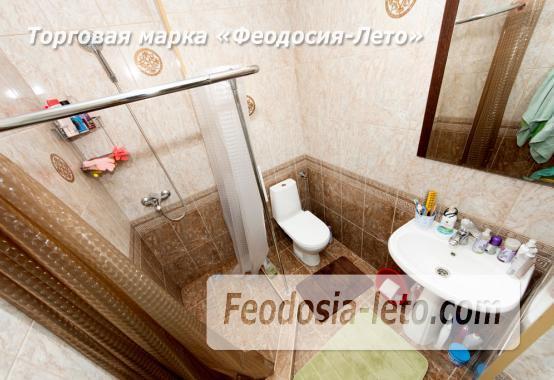Квартира  в Феодосии на улице Украинская, 17 - фотография № 6