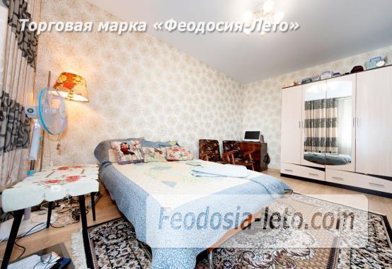 Квартира  в Феодосии на улице Украинская, 17 - фотография № 2