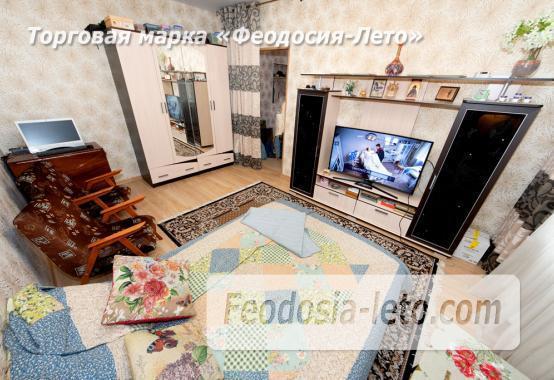 Квартира  в Феодосии на улице Украинская, 17 - фотография № 3