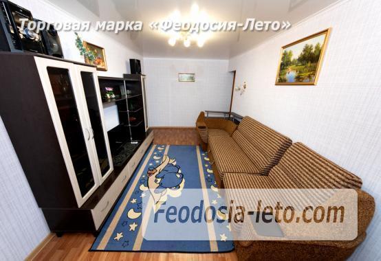Квартира в центре Феодосии на улице Галерейная - фотография № 1