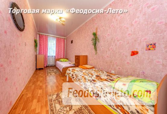Квартира в центре Феодосии на улице Галерейная - фотография № 5