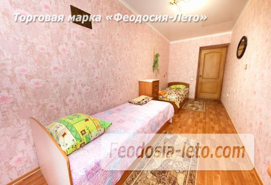 Квартира в центре Феодосии на улице Галерейная - фотография № 6