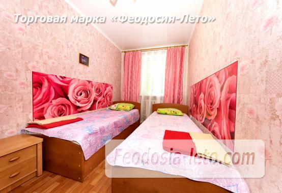 Квартира в центре Феодосии на улице Галерейная - фотография № 3