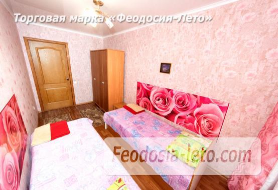 Квартира в центре Феодосии на улице Галерейная - фотография № 4