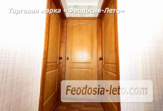 Квартира в центре Феодосии на улице Галерейная - фотография № 7
