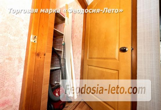 Квартира в центре Феодосии на улице Галерейная - фотография № 8