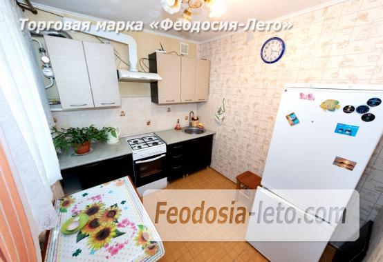 Квартира в центре Феодосии на улице Галерейная - фотография № 9