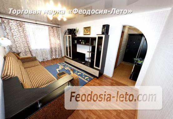 Квартира в центре Феодосии на улице Галерейная - фотография № 11