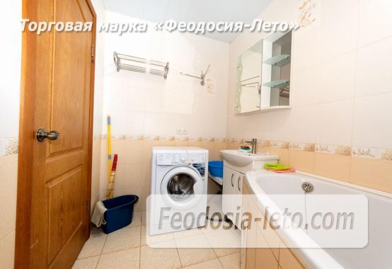 Квартира в центре Феодосии на улице Галерейная - фотография № 2