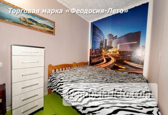 Квартира в частном секторе в г. Феодосия, улица Гольцмановская - фотография № 1