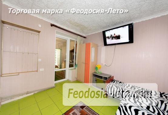 Квартира в частном секторе в г. Феодосия, улица Гольцмановская - фотография № 10