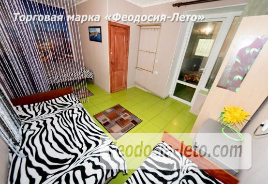 Квартира в частном секторе в г. Феодосия, улица Гольцмановская - фотография № 11