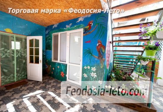 Квартира в частном секторе в г. Феодосия, улица Гольцмановская - фотография № 4