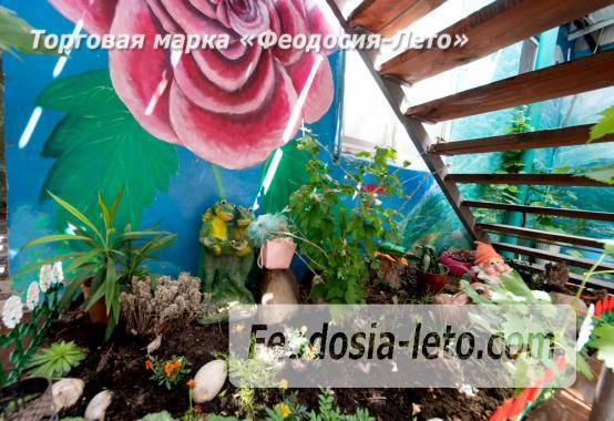Квартира в частном секторе в г. Феодосия, улица Гольцмановская - фотография № 7