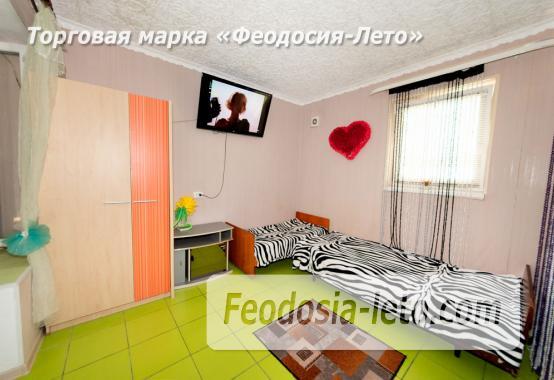 Квартира в частном секторе в г. Феодосия, улица Гольцмановская - фотография № 5