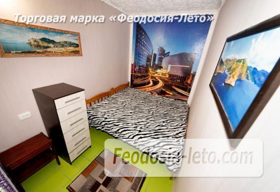 Квартира в частном секторе в г. Феодосия, улица Гольцмановская - фотография № 8