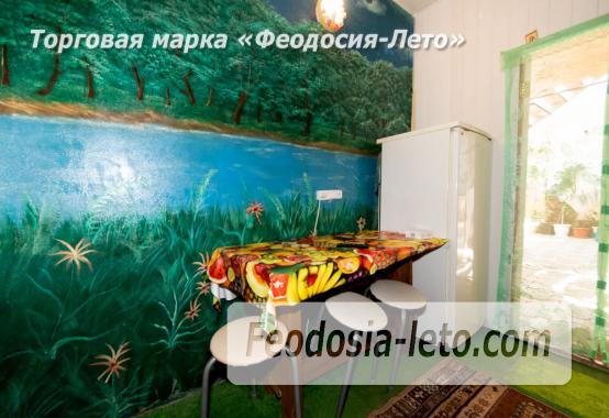 Квартира в частном секторе в г. Феодосия, улица Гольцмановская - фотография № 13