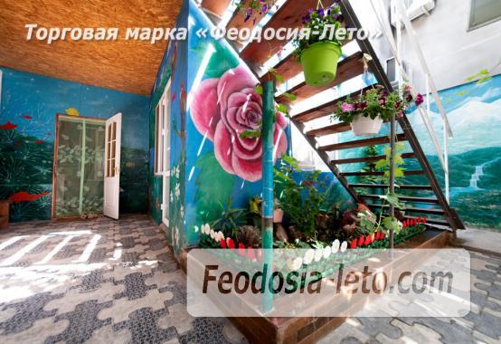 Квартира в частном секторе в г. Феодосия, улица Гольцмановская - фотография № 3