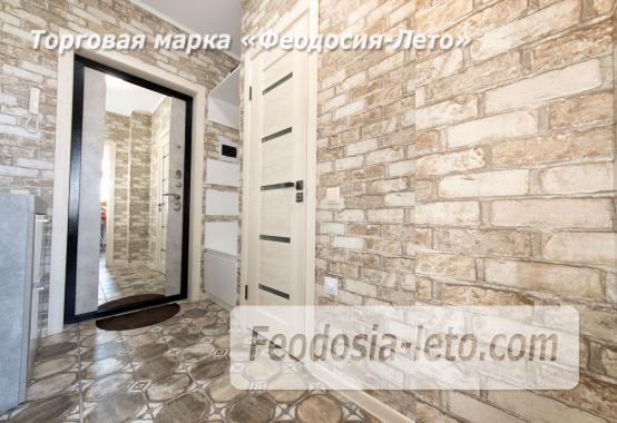 Квартира в Феодосии на улице Насыпная, 6 - фотография № 9