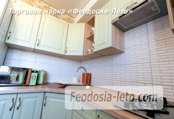 Квартира в Феодосии на улице Насыпная, 6 - фотография № 2