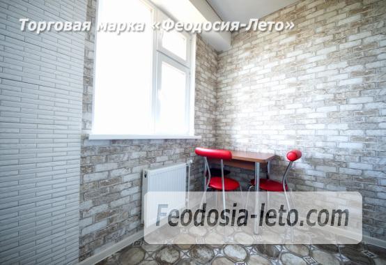 Квартира в Феодосии на улице Насыпная, 6 - фотография № 3